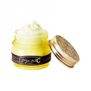SKINFOOD Yuja Oil C Cream 63ml (SKINFOOD X BBH Limited Edition)