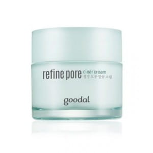 GOODAL Refine Pore Clear Cream 20ml