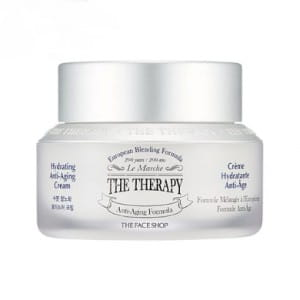 THE FACE SHOP The Therapy Secret Made Hydrating Moisture Anti-Aging Cream 50ml