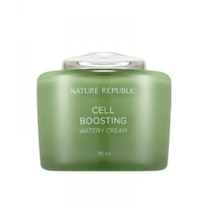 NATURE REPUBLIC Cell Boosting Watery Cream 55ml