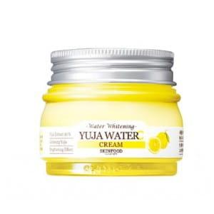 SKINFOOD Yuja Whitening Water Cream 63ml