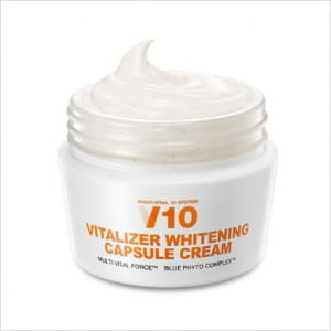 BRTC V10 Vitalizer Whitening Capsule Cream 60ml