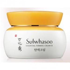 [L] SULWHASOO Essential Firming Cream EX 75ml
