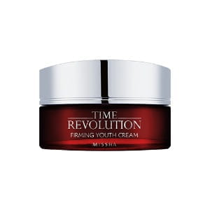 MISSHA Time Revolution Firming Youth Cream 70ml
