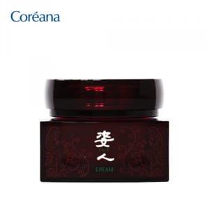Coreana Zain Vital Energy Cream 50ml