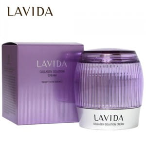 Coreana Lavida Collagen Solution 50ml