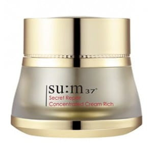 SUM37 Secret Repair Concentrated Cream Rich 50ml