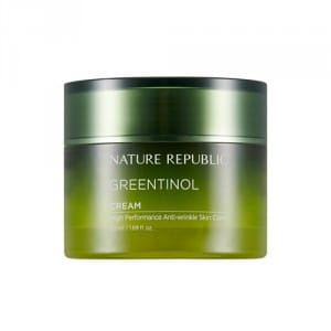 NATURE REPUBLIC Greentinol Cream 50ml