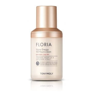 TONYMOLY Floria Nutra-Energy 100hours Cream 50ml