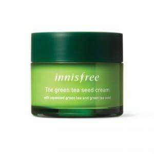 INNISFREE The Green Tea Seed Cream 100ml (2016 Christmas Limited Edition)