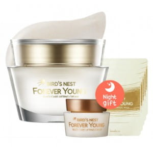 BANILA CO Birds Nest Forever Young Multi Care Lifting Cream
