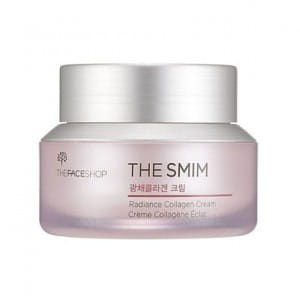 THE FACE SHOP Smim Radiance Collagen Cream 50ml