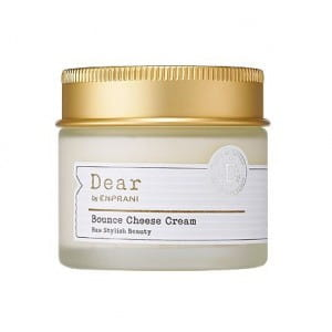 ENPRANI Dear by ENPRANI Bounce Cheese cream 75ml