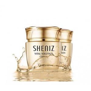 COREANA SHENIZ Vital solution cream 60ml