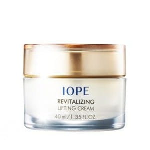 IOPE Revitalizing Lifting cream 40ml