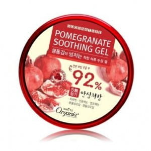 [MERRYSHOP] ORGANIA Pomegranate Soothing Gel 300g