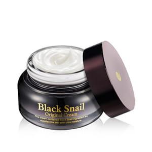 Secret Key Black Snail Original Cream 50g