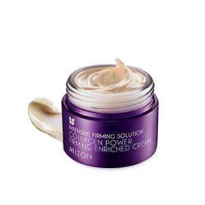 MIZON Collagen power Firming enriched cream 50 ml