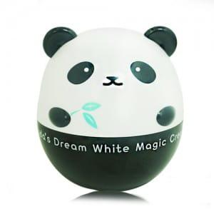 Крем с осветляющим эффектом Tony Moly Panda`s Dream White Magic Cream 50g