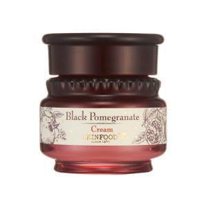 Противовоспалительный крем для лица с гранатом Skinfood Black Pomegranate Cream 50g