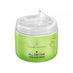 SCINIC All Day Fine Pore Aqua Cream 60ml