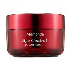 MAMONDE Age Control Power Cream 50ml