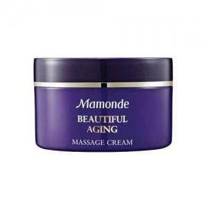 MAMONDE Beautiful Aging Massage Cream 100ml