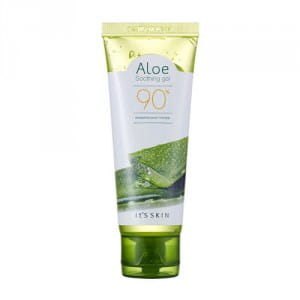 Гель с алоэ It's Skin Aloe Soothing Gel 90% 75ml