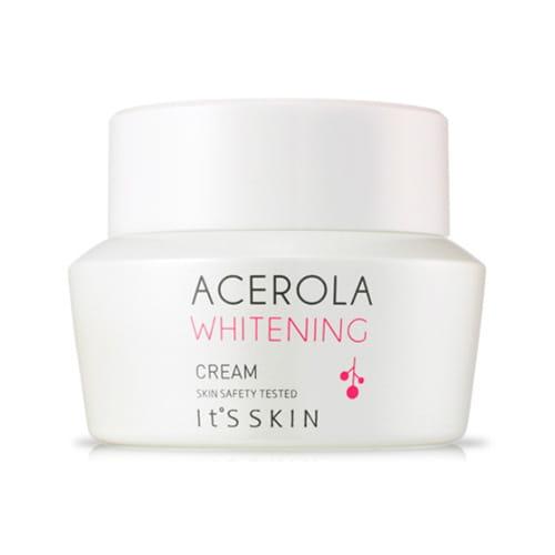 Крем эффектом осветления It's Skin Acerola Whitening Cream 52ml