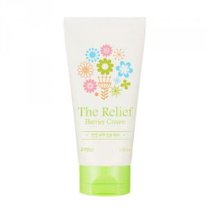 Питательный крем для тела и лица A'PIEU The Relief Barrier Cream 150ml