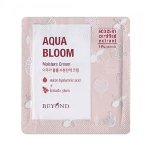 Beyond Aqua bloom moisture cream 1ml*10ea