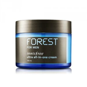 INNISFREE Forest For Men Ultra All In One Cream 100ml