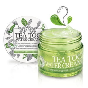 A:T FOX Tea Toc Water Cream 100ml