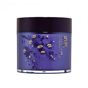 Массажный крем  с антивозрастным эффектом [W1] Enprani Goyoon Joan Massage Cream 200ml