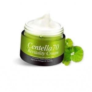 [MERRYSHOP] DEL SKIN Centella 70 Revitality cream50ml
