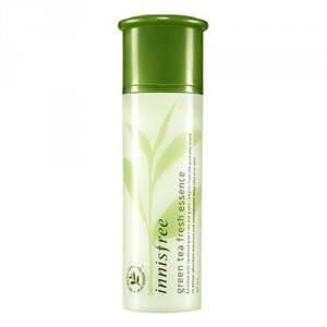 Освежающая эссенция для лица с зеленым чаем  Innisfree Green Tea Fresh Essence 50ml