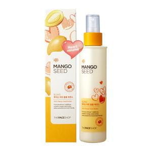 Увлажняющая эссенция с манго THE FACE SHOP Mango Seed Heart Volume Essence 170ml