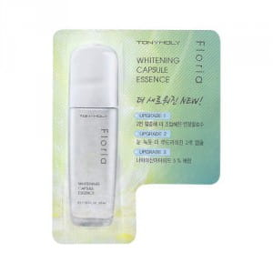 Tony Moly Whitening capsule essence 1ml*10ea
