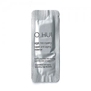 Антивозрастная эссенция Ohui Age Recovery Super Anti aging Essence 1ml*10ea