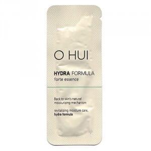Очищающая эссенция с экстрактом зеленого чая Ohui Hydra Formula Forte Essence 1ml*10ea