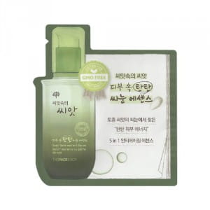 The face shop Core seed purifying essence 1ml*10ea