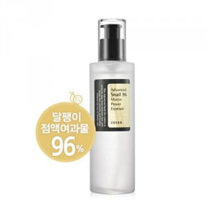CIRACLE COSRX Advanced Snail 96 Mucin Power Essence 100ml