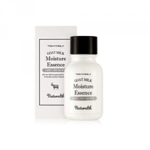 Tony Moly Naturalth Goat Milk Moisture Essence 50ml