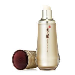 Омолаживающая эссенция с женьшенем THE FACE SHOP Myeonghan Miindo Heaven Grade Ginseng Essence 45ml