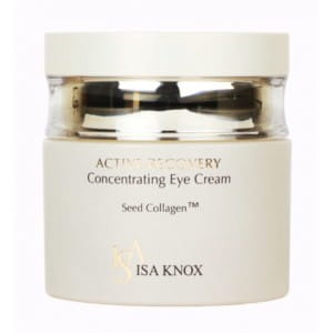 ISA KNOX Active Recovery Concentration Eye Cream 30ml