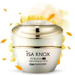ISA KNOX Te'rvina LX Regenerating Eye Cream 25ml