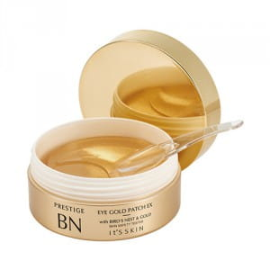 IT'S SKIN Prestige BN Eye Gold Patch EX 50ea