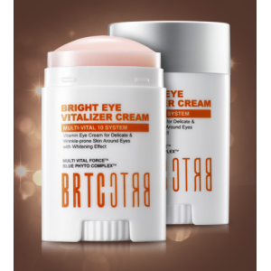 BRTC Bright Eye Vitalizer Cream