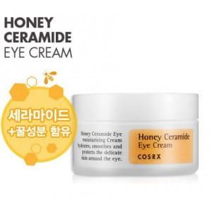 CIRACLE COSRX Honey ceramide eye cream 30ml