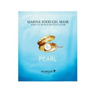 SKINFOOD Marine food Gel mask (Pearl)